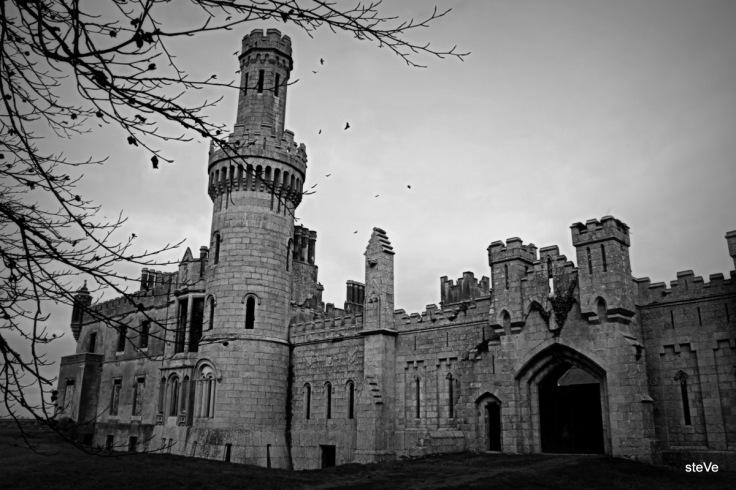 A Gothic's dream.